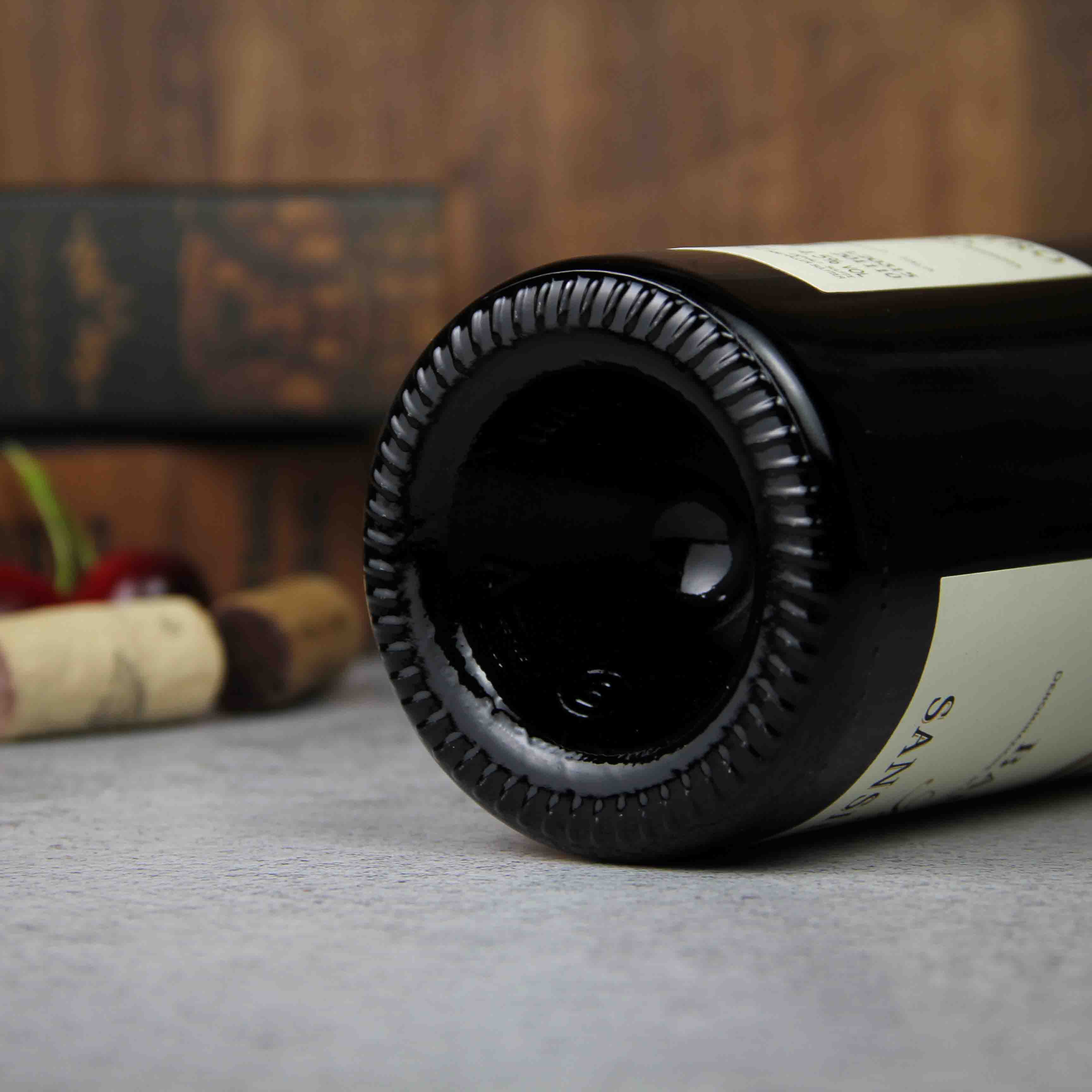 意大利皮埃蒙特圣·利巴罗洛红葡萄酒红酒