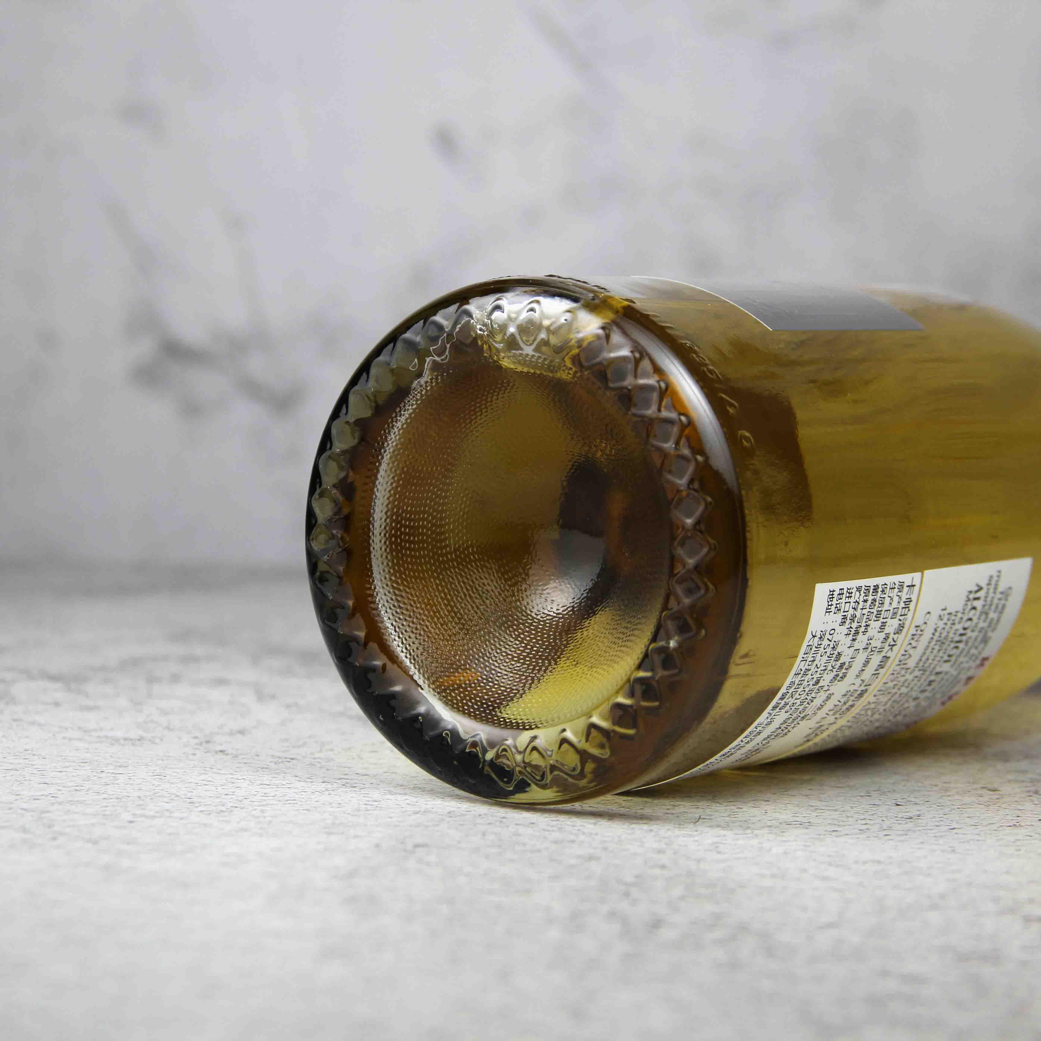 南非西开普乐诗登酒庄卡帕湾水晶无醇气泡葡萄汁