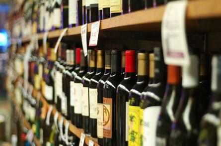 英國葡萄酒銷售額同比增長30%