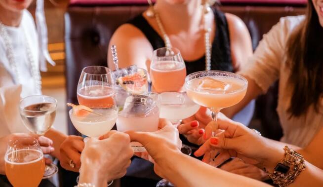 2020年中國酒類市場報告解讀