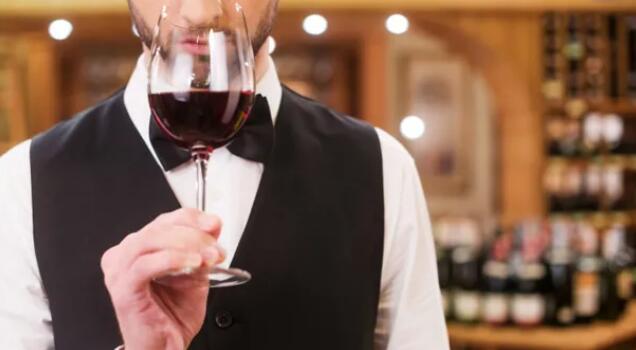 疫情過后,侍酒師該如何是好?