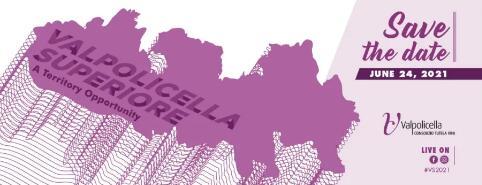 威尼托大區瓦波利切拉葡萄酒產區協會舉行全球線上活動