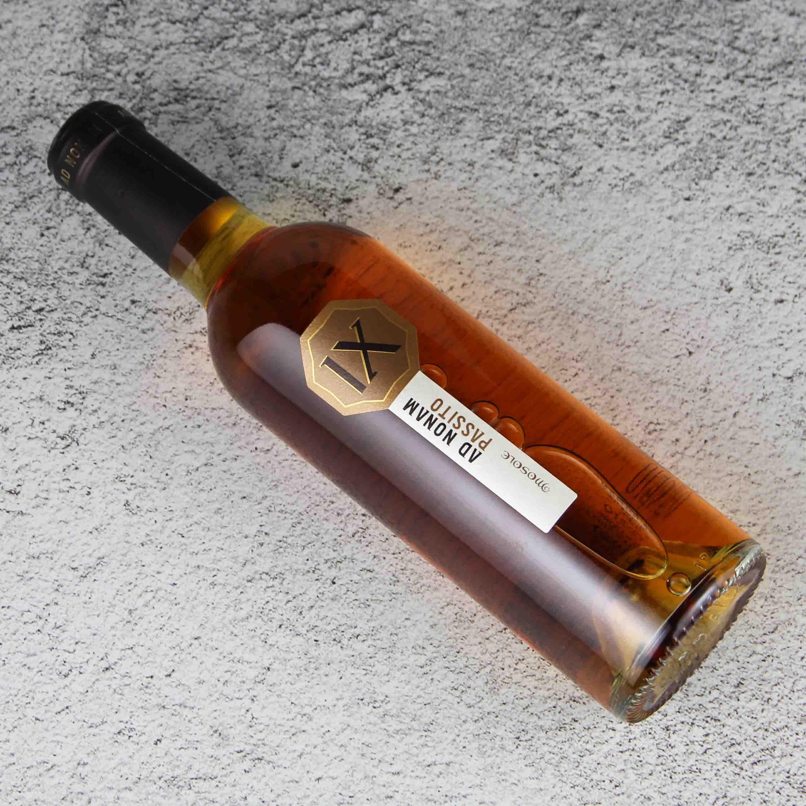 意大利威尼托诺娜甜白葡萄酒