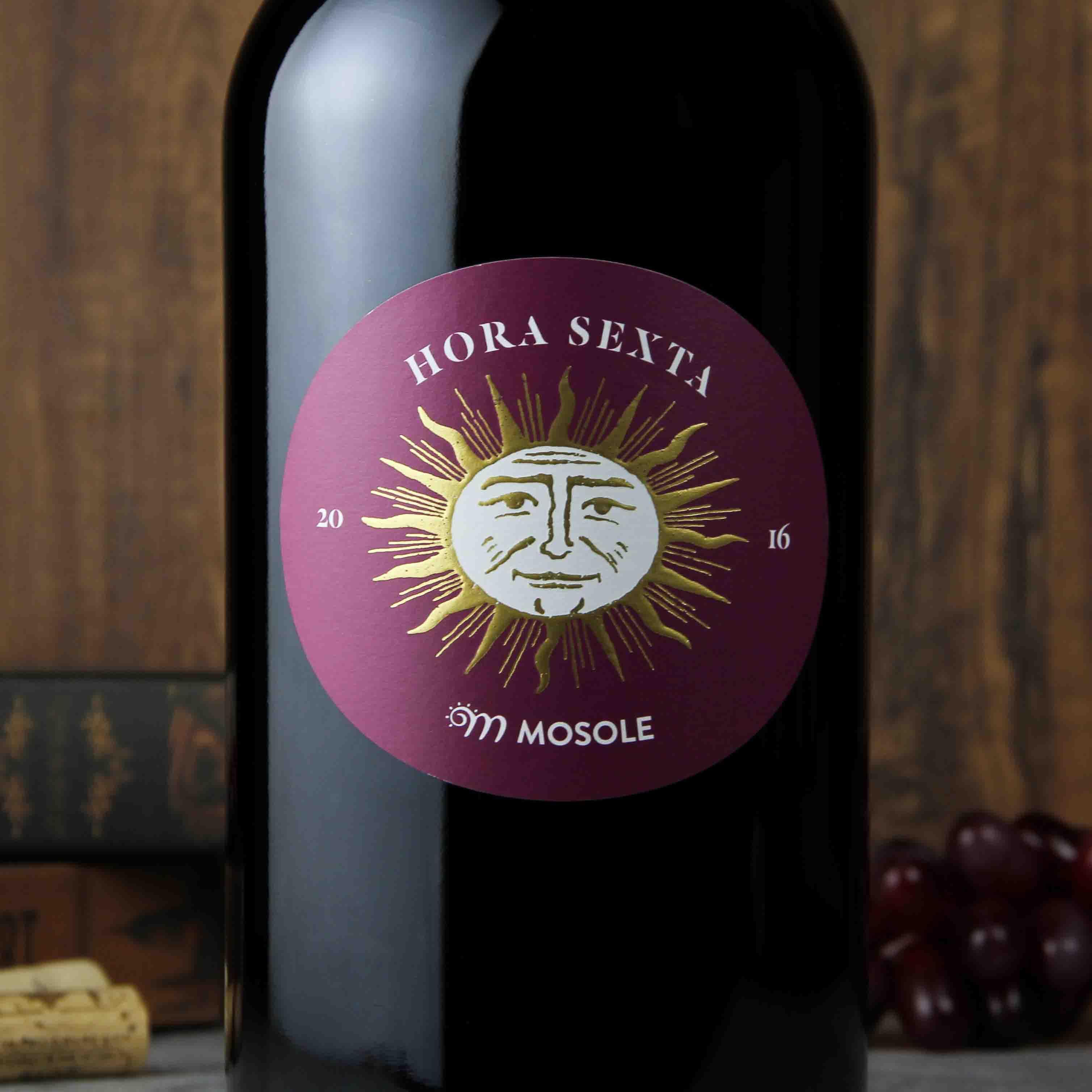 意大利威尼托塞塔干红葡萄酒