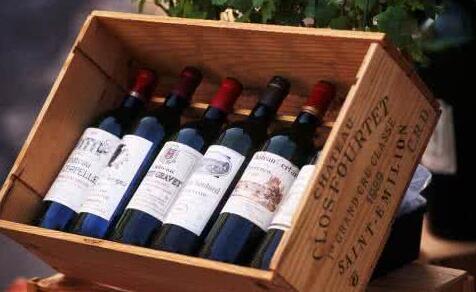 智利散装葡萄酒进口量排名第一