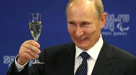 俄罗斯总统普京颁布香槟新法规,LVMH先硬后怂