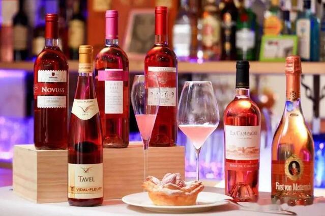 2020年美国低度葡萄酒销量增加一倍以上
