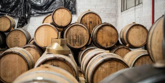 法国有机葡萄酒2022年将销售1700万箱