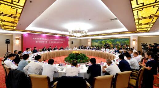 寧夏國家葡萄及葡萄酒產業開放發展綜合試驗區專家委員會第一次工作會議日前召開
