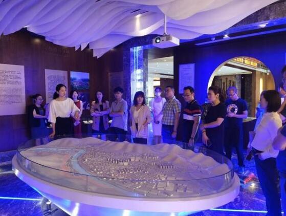 MBA共享部落第一期精品红酒培训班在北京举行