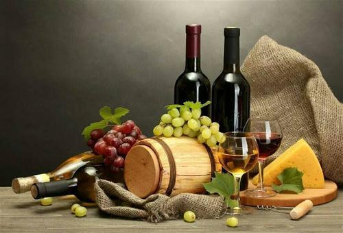 美味葡萄酒的探索之旅