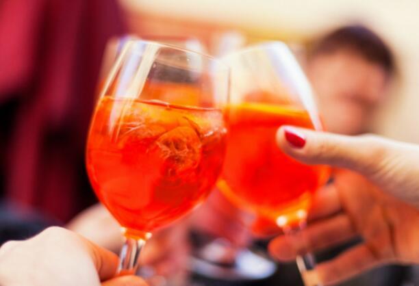 意大利计划与美国调酒师合作,促进意大利酒业增长