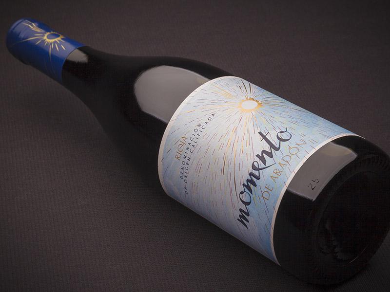 西班牙 里奥哈 丹魄 歌海娜  橡木陈酿干红葡萄酒