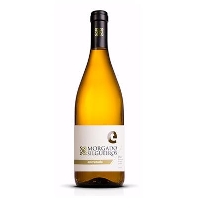 葡萄牙杜奥产区MORGADO DE SILGUEIROS 依克加多 白葡萄酒