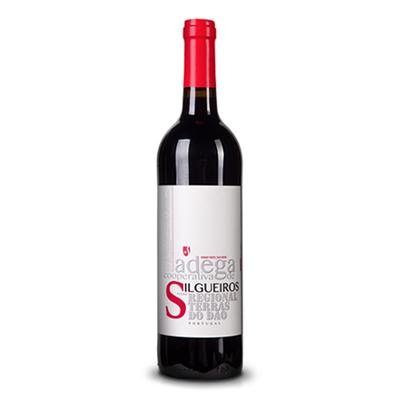 葡萄牙杜奥产区西尔盖罗斯酒庄合作社 土地 红葡萄酒
