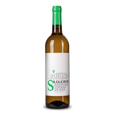 葡萄牙杜奥产区西尔盖罗斯酒庄合作社 土地 白葡萄酒