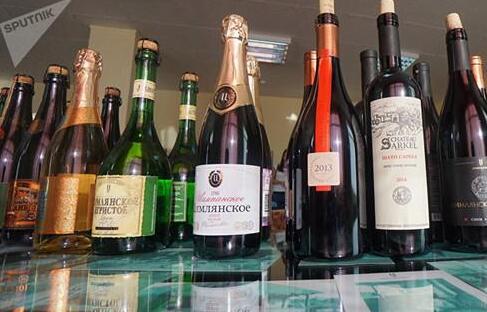俄语被列为国际葡萄与葡萄酒组织(OIV)官方语言