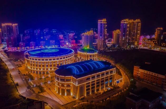 重磅!五大政府展团超大规模亮相7月28-30日26届中国(广州)国际名酒展