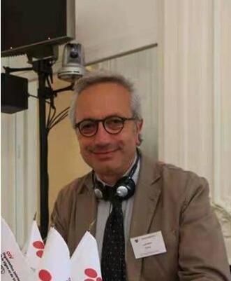 Luigi Moio担任OIV新主席职位