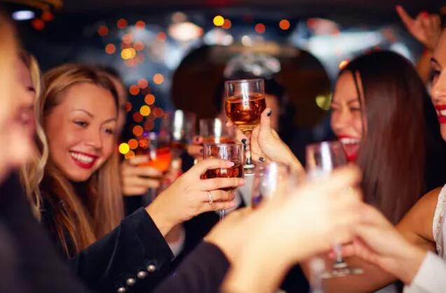 """""""她经济""""力量呈现上升趋势,葡萄酒商已经重点关注"""