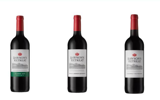 洛神山庄推出三款全新葡萄酒产品