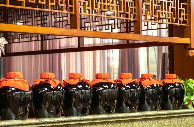 2021年1-6月全国酿酒总产量达2834.24万千升