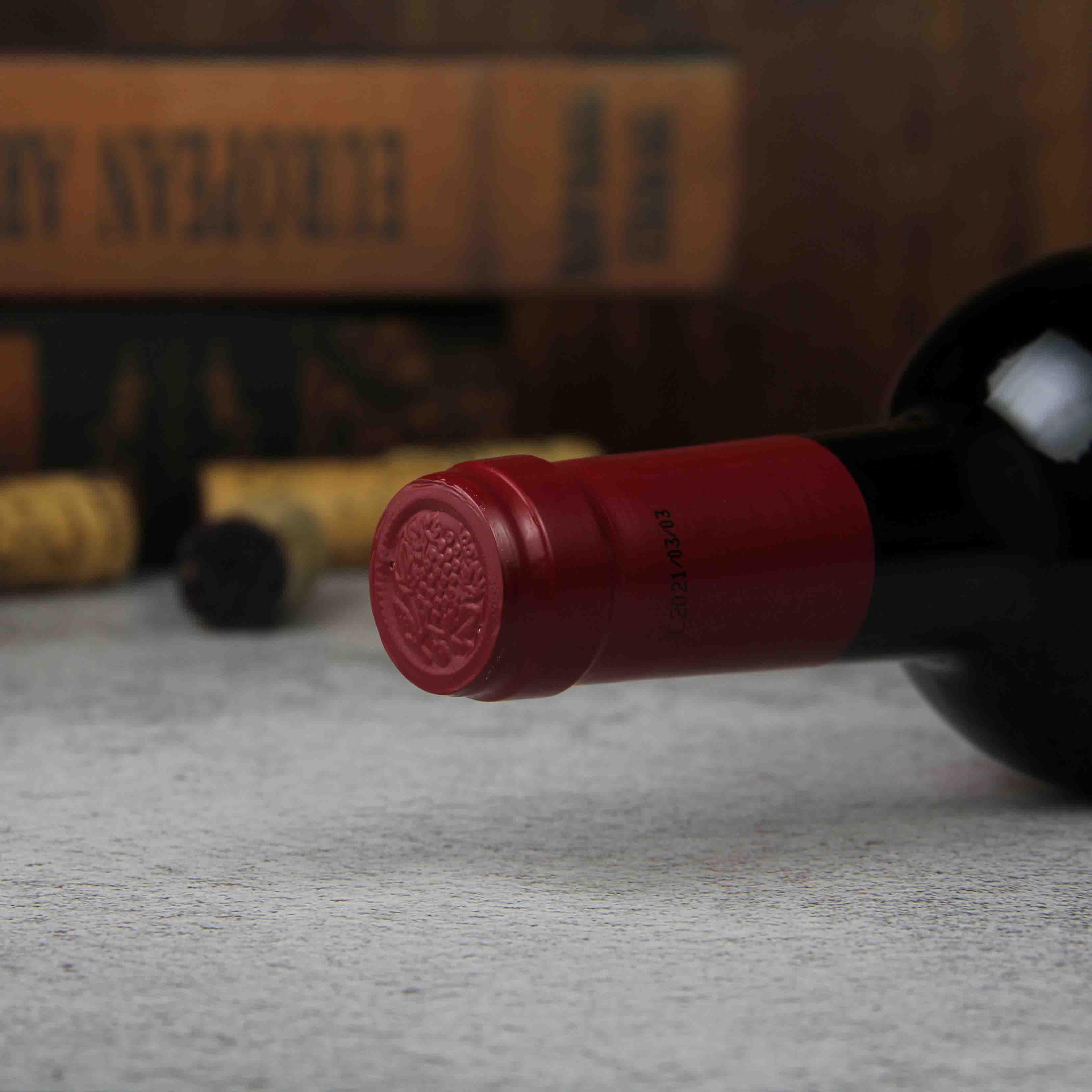法国伯爵红葡萄酒
