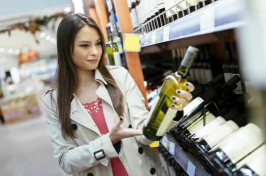 澳洲推出首个葡萄酒出口标签查询系统