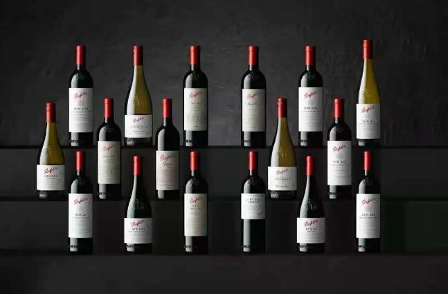 富邑葡萄酒集团调整部门架构,业务也相对应调整