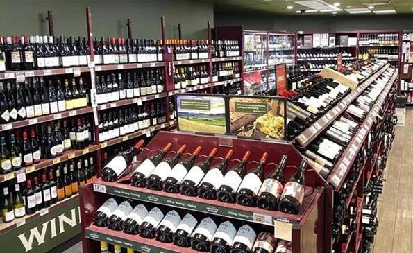 2021年上半年不合格进口葡萄酒,澳洲葡萄酒数量最多
