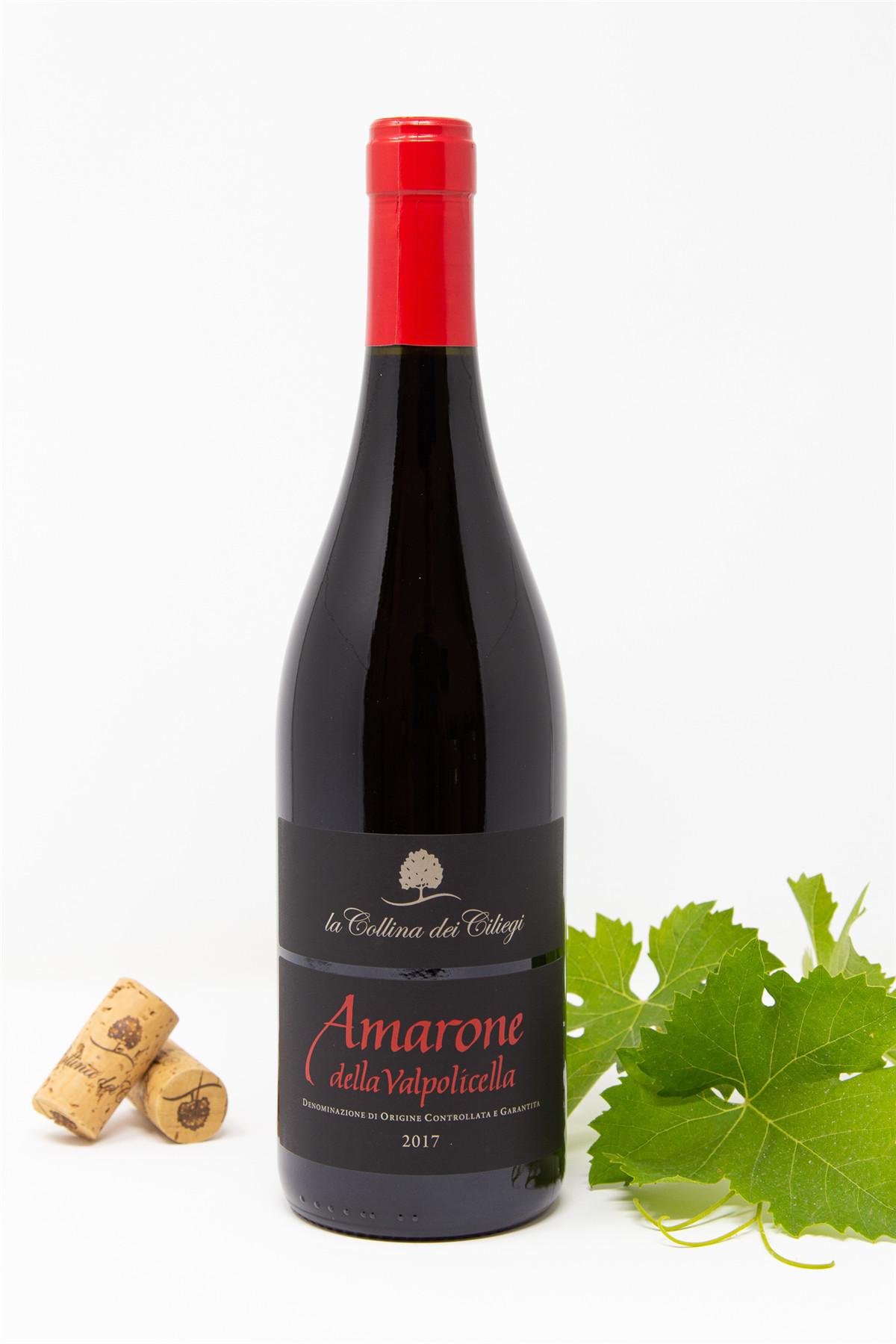 意大利瓦尔波利切拉 - 瓦尔潘特纳Amarone della Valpolicella