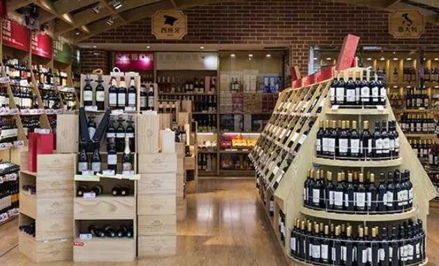"""澳洲葡萄酒对中国香港市场的出口额出现""""飙升"""""""