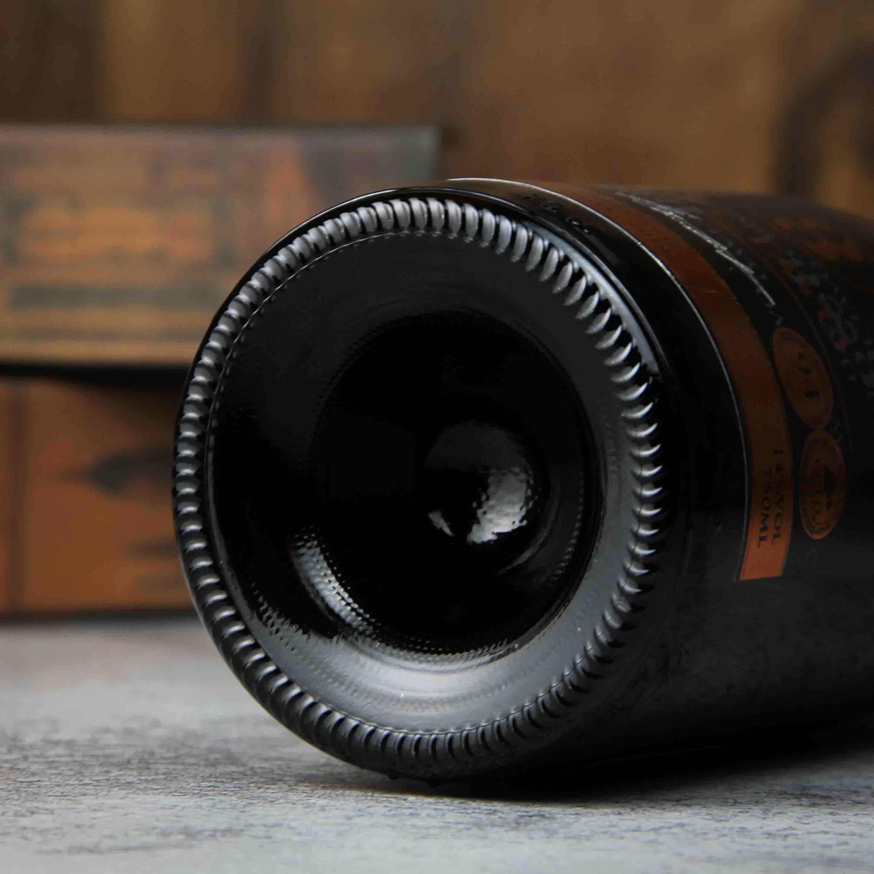 智利库里克奥卡罗特级珍藏干红葡萄酒