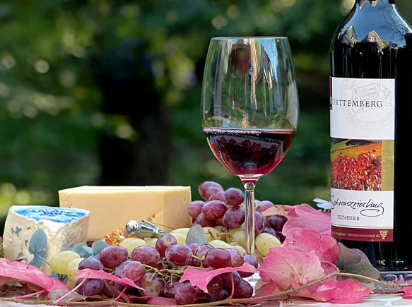你听说过智利葡萄酒产区吗?