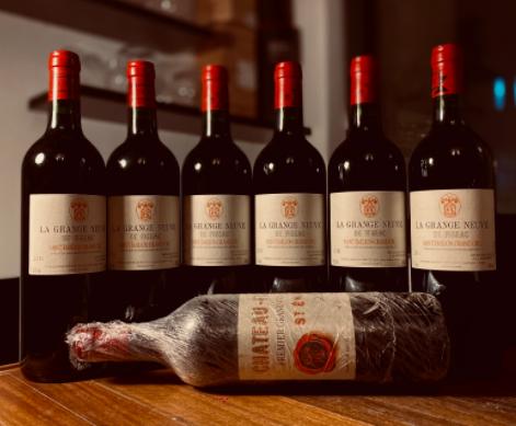 约会的时候,如何选一款最合适的葡萄酒?