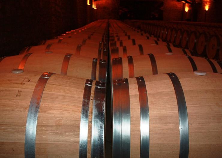 酒庄旅行是体验葡萄酒文化内涵的有效途径,是真的吗?