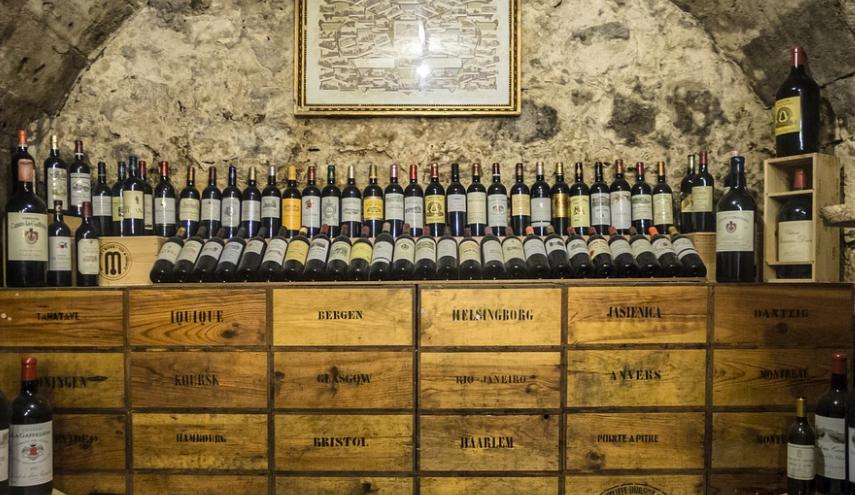带你体验法国香槟酒庄的奢侈之旅!