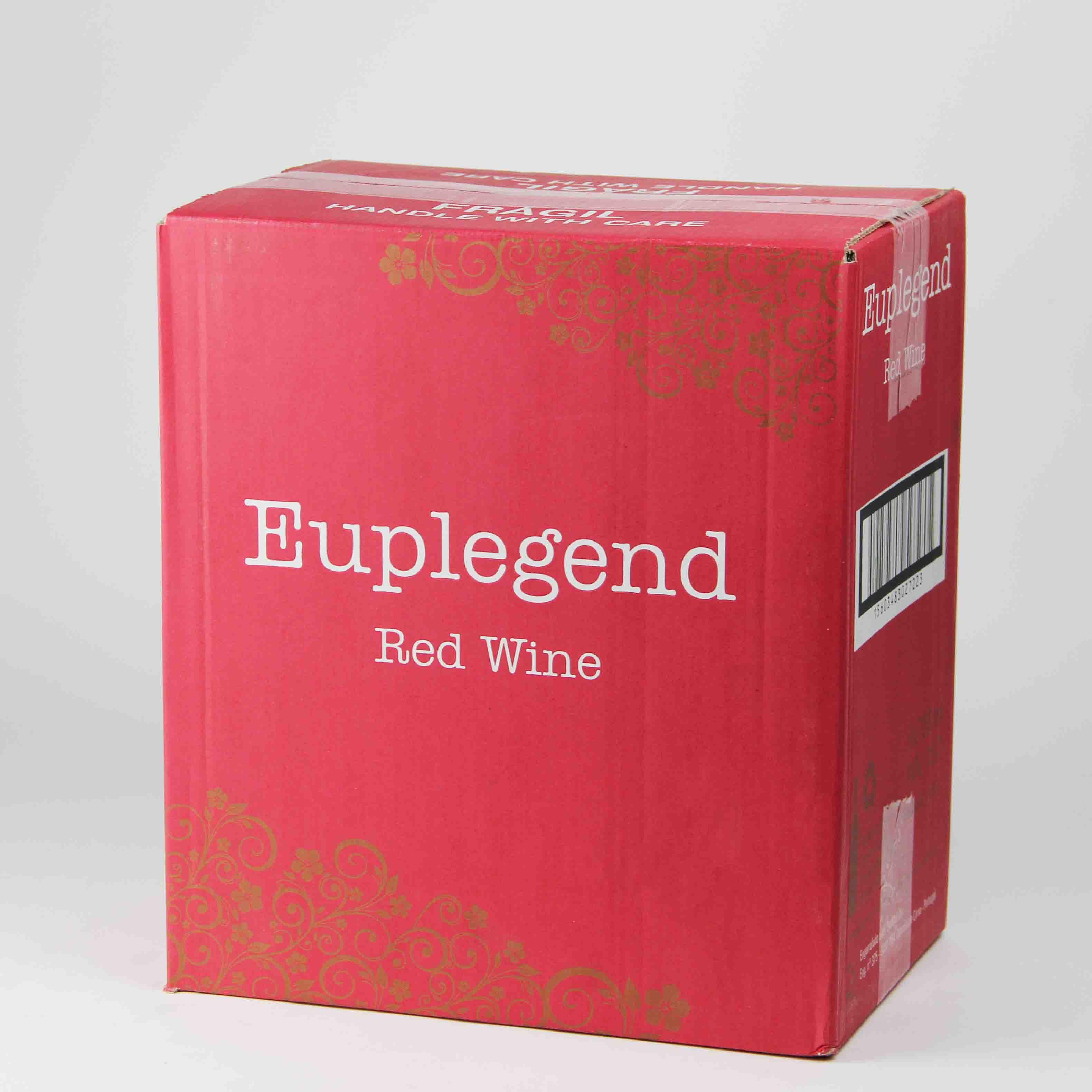西班牙欧莱爵典藏干红葡萄酒红酒