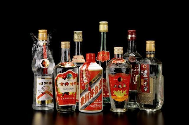 瓶装陈年酒是一笔没开发的宝藏
