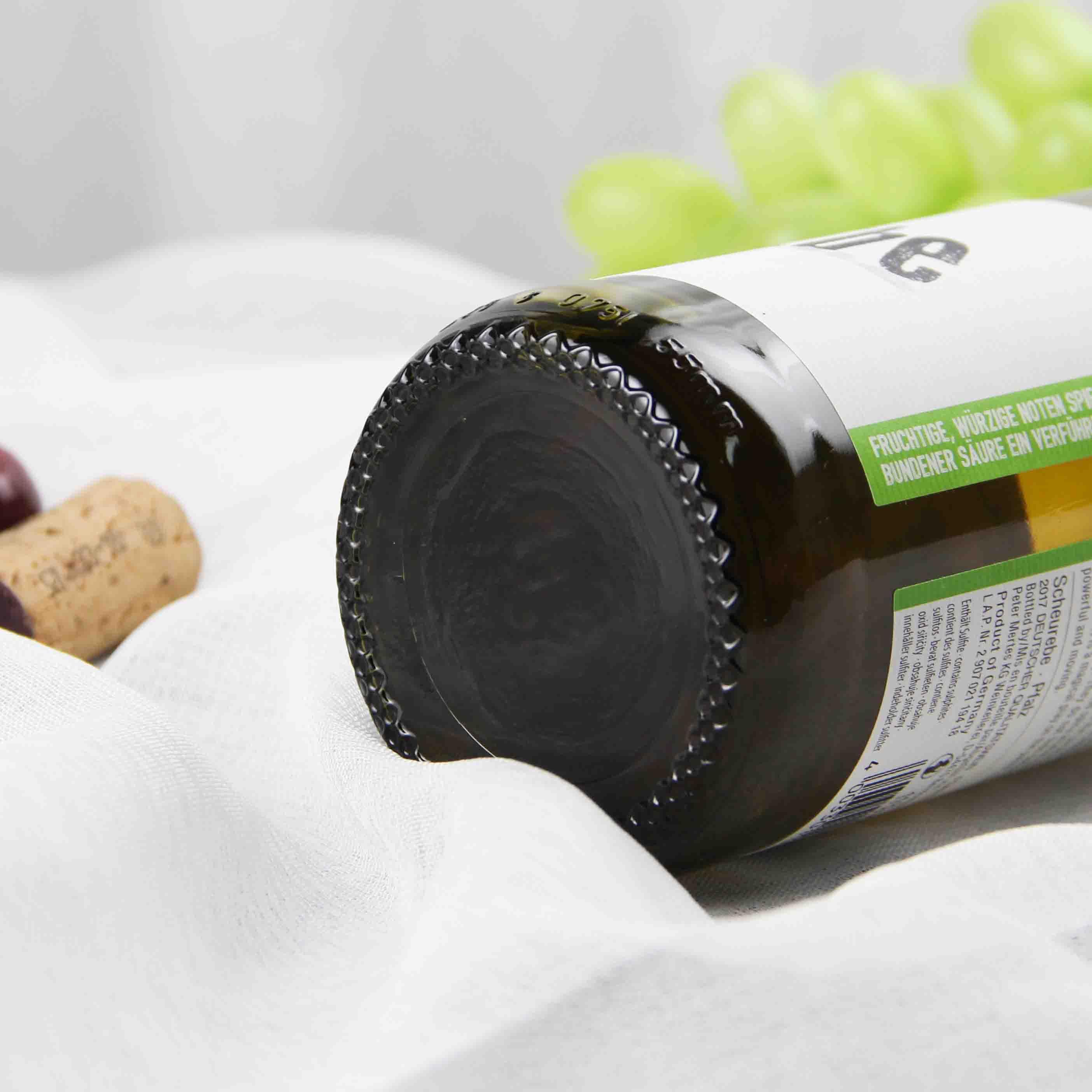 德国莱茵黑森赏味玩家施埃博半甜白葡萄酒