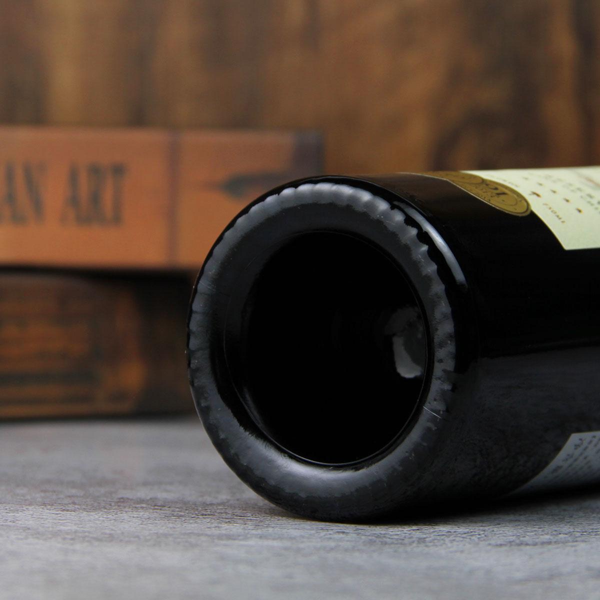 智利拉佩尔谷森林之王珍藏赤霞珠干红葡萄酒