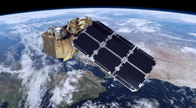西班牙某酒庄开发卫星遥感项目,提高葡萄园管理效率