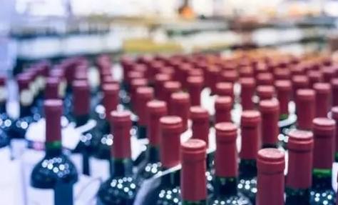 意大利葡萄酒2021年上半年出口量同比增长7.1%