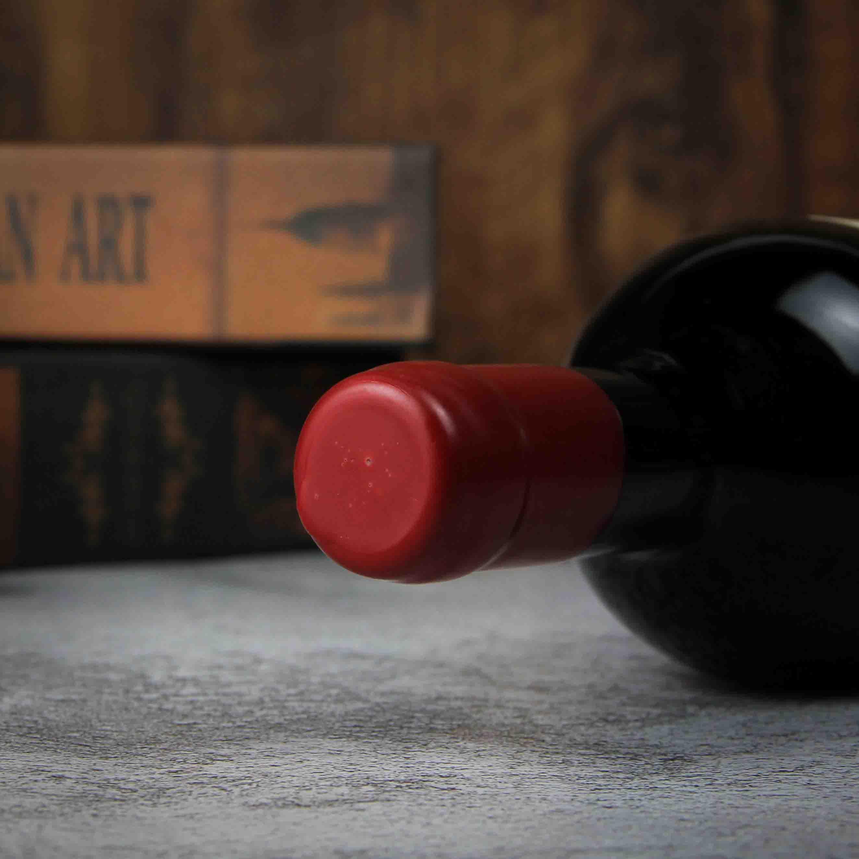 智利拉佩尔谷森林之王特级珍藏赤霞珠干红葡萄酒