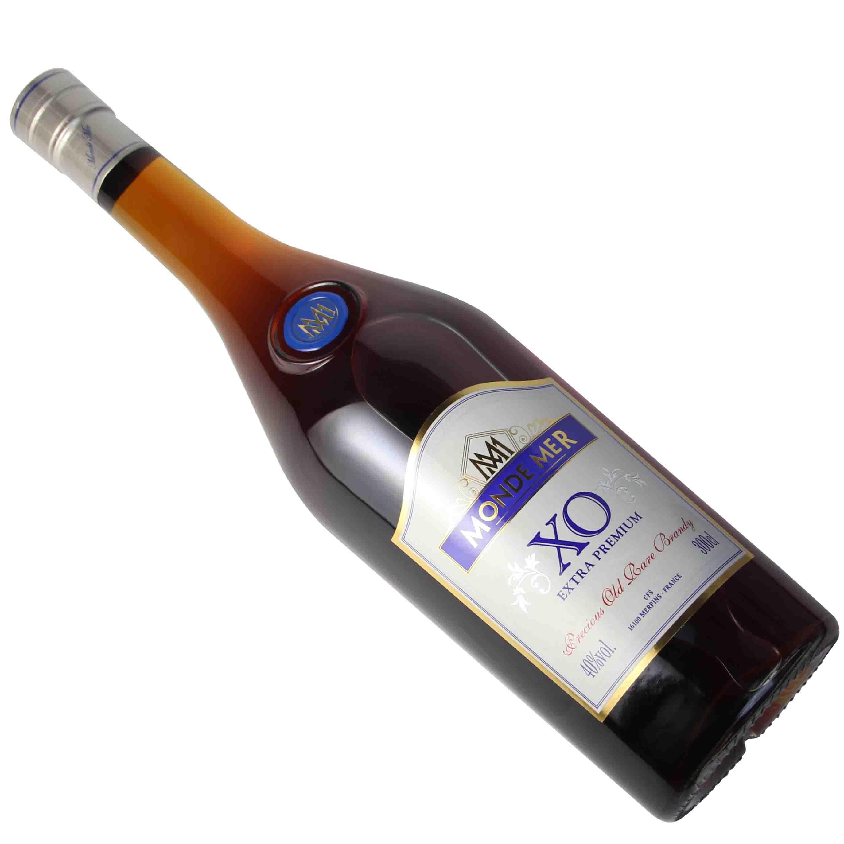 法国蔓玛经典蓝标白兰地XO(3000ml)