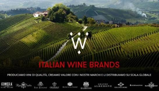 意大利葡萄酒品牌公司收购Enoitalia公司所有股份