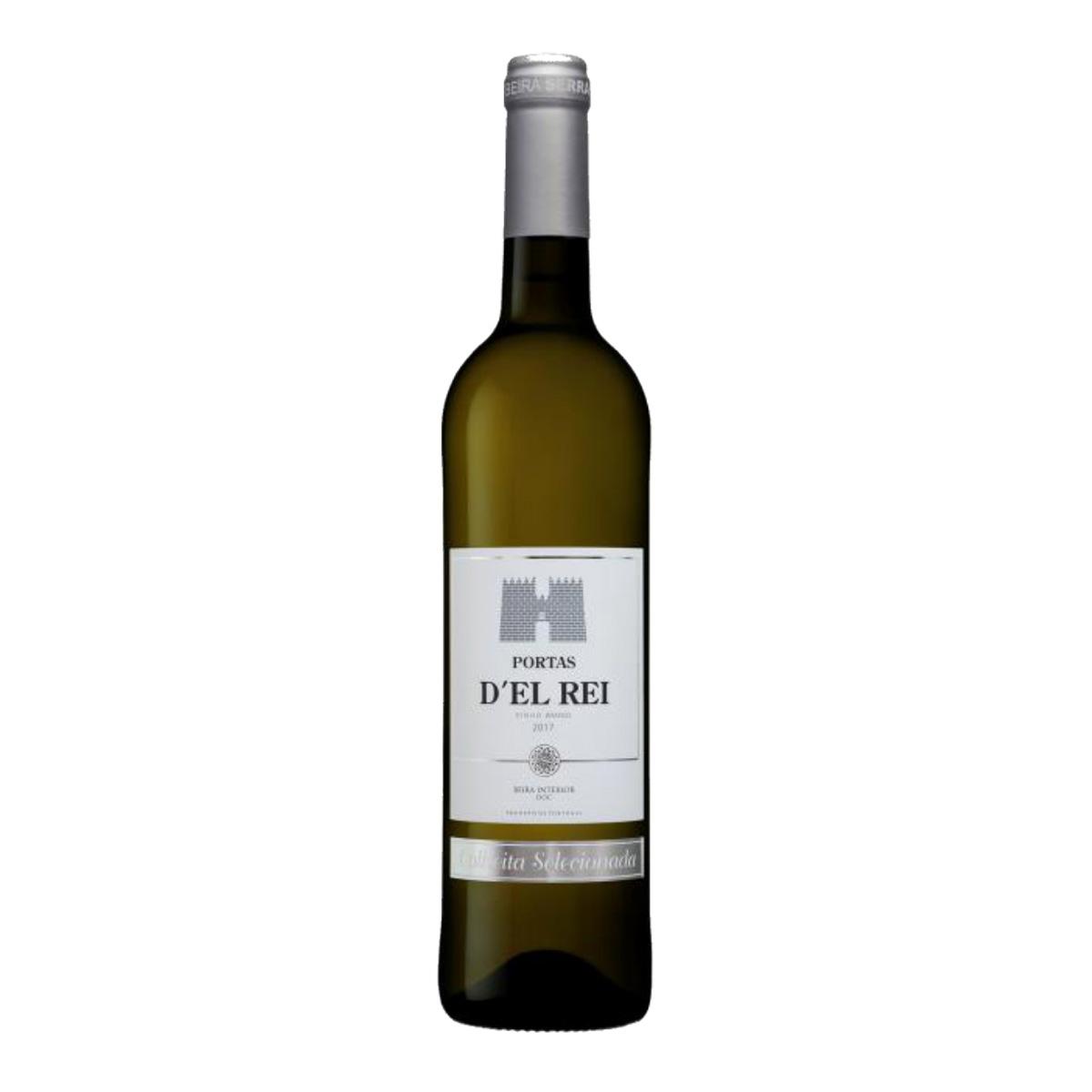 葡萄牙Portas D'El Rei Colheita Selecionada DOC 干白葡萄酒