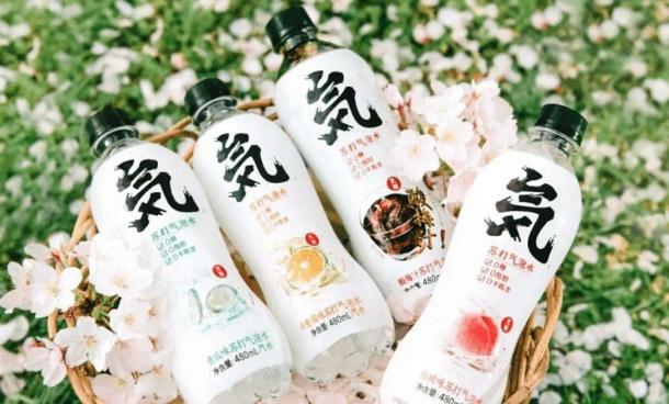 元气森林成立自然造物(安徽)酒业有限公司