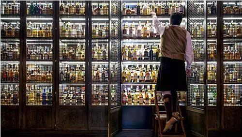 【酒庄故事】苏格兰精神——伯莱爵威士忌