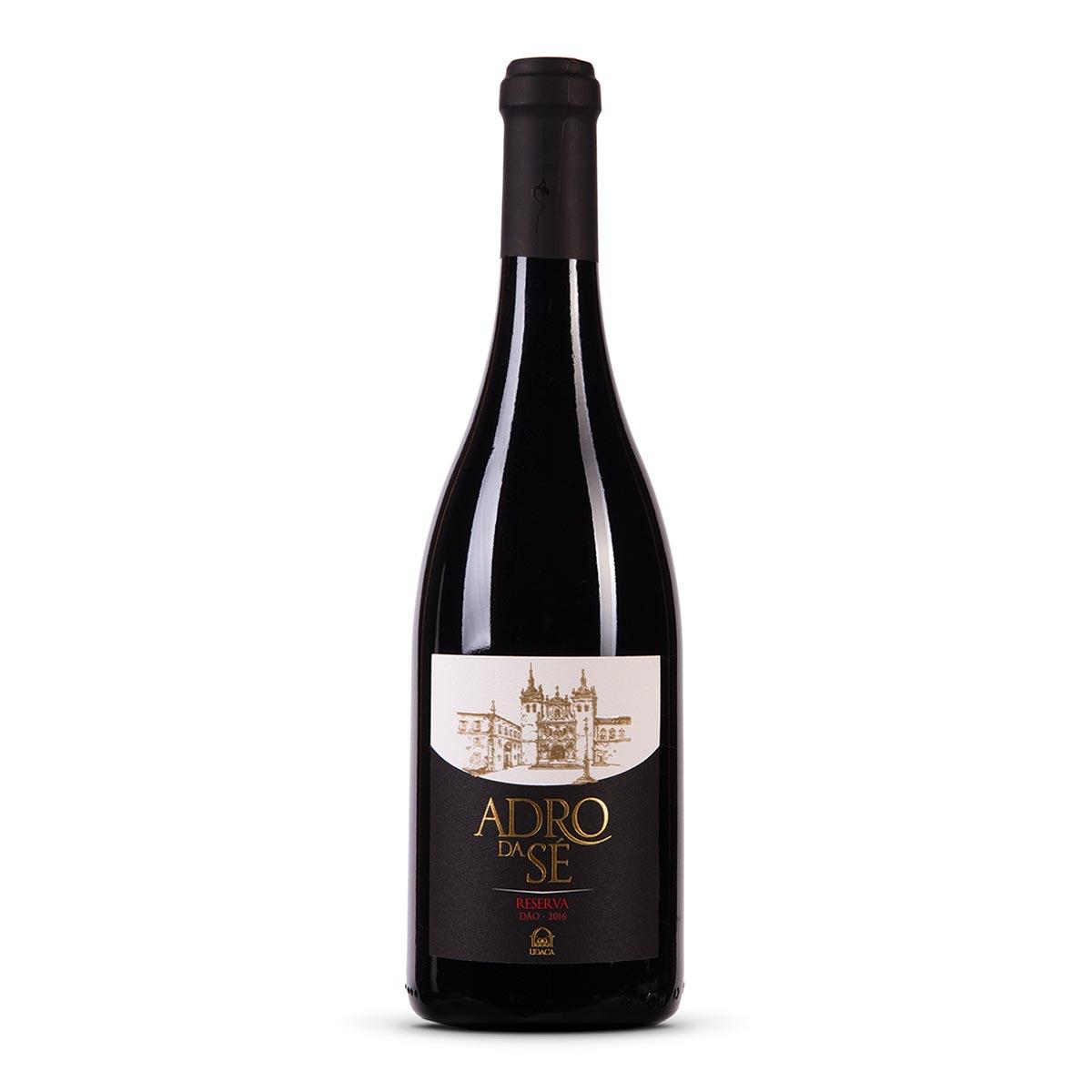 葡萄牙Adro da Se 干红葡萄酒